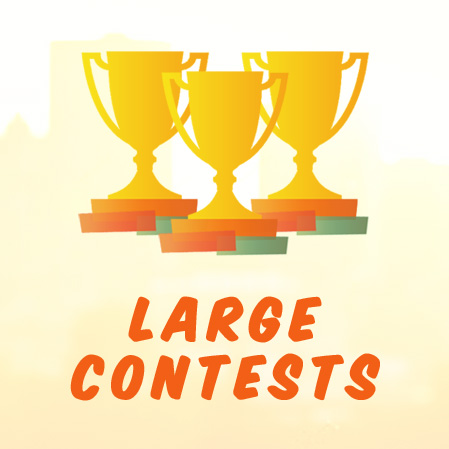 LargeContests