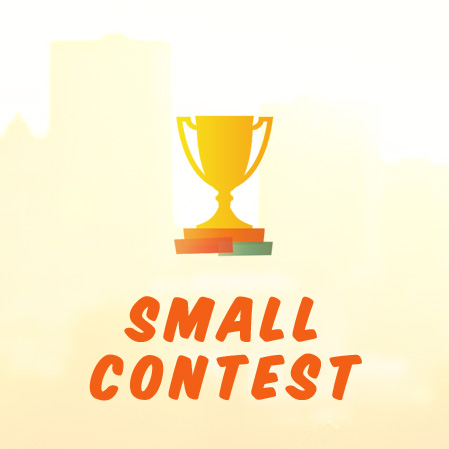 SmallContest